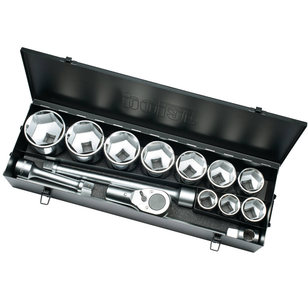 "1"" Socket wrench sets"