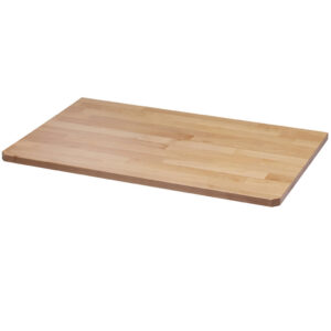 Topplate – wood