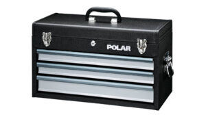 Tool boxes and suitcases