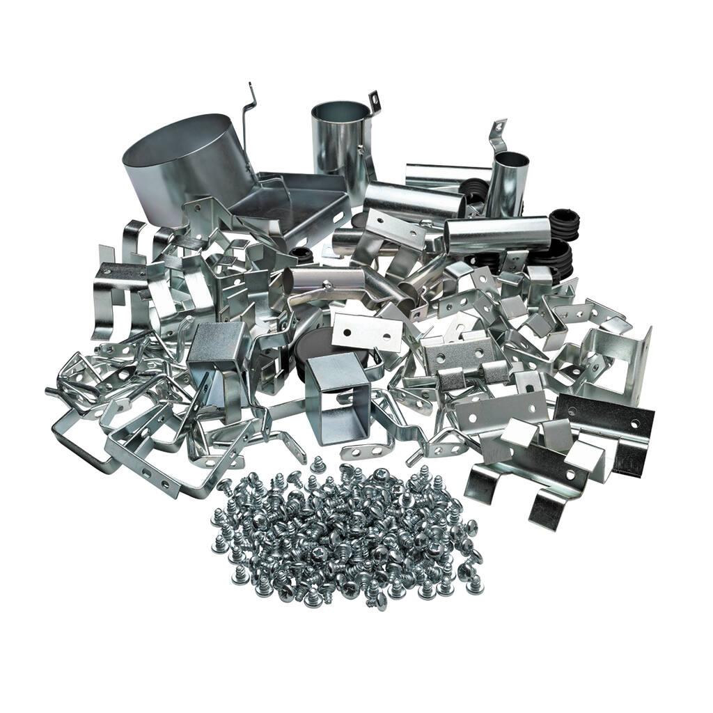 Tool holders/hooks
