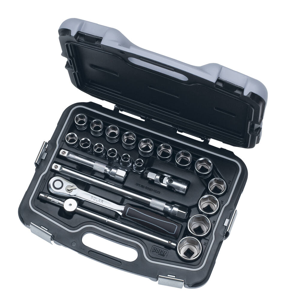 "1/2"" Socket wrench sets"