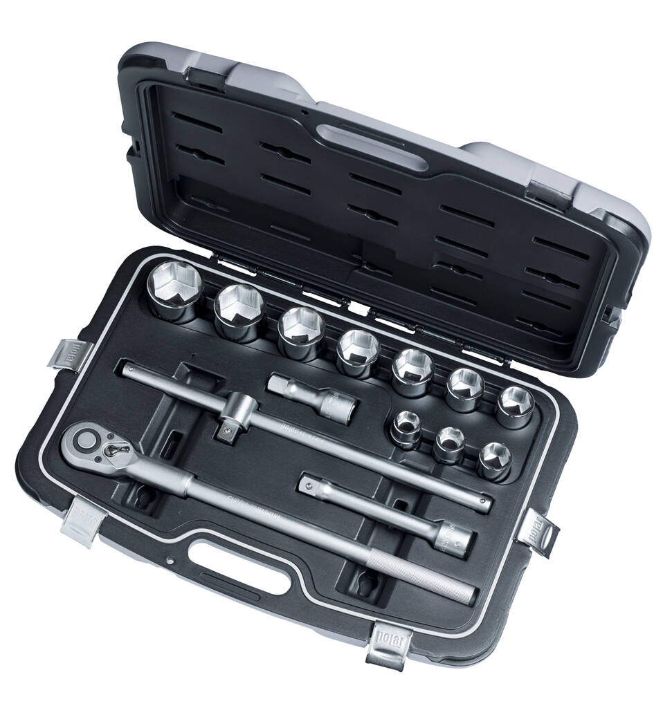"3/4"" Socket wrench sets"