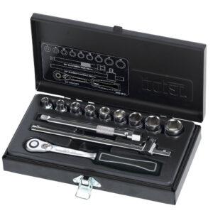 """3/8"""" metric socket wrench set"""
