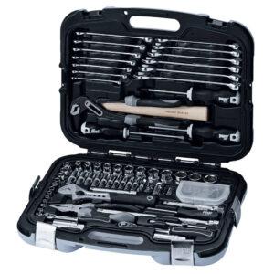 """1/4"""" and 3/8"""" metric tool set"""