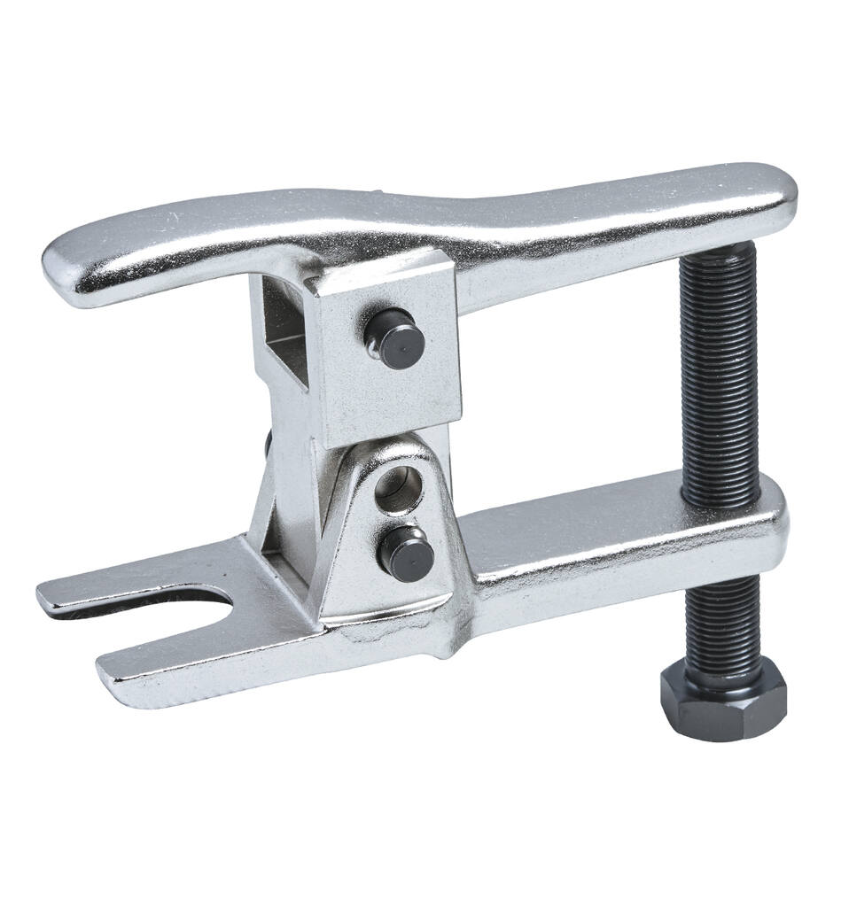 Ball joint pullers