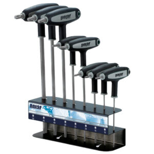 T-handle screwdriver set – Torx®