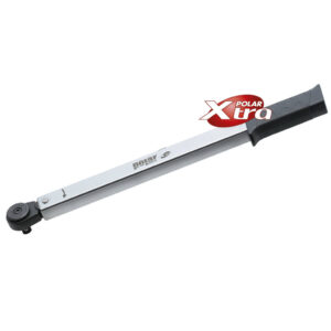 Industrial torque wrenches
