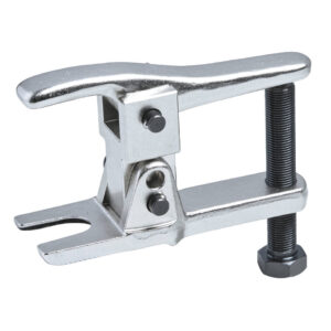 Adjustable ball joint extractors lever