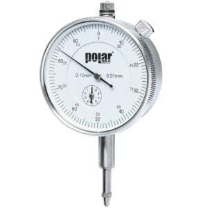 Analogue Dial Indicator 0-10 mm