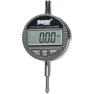 Digital Dial Indicator 0-12,7 mm